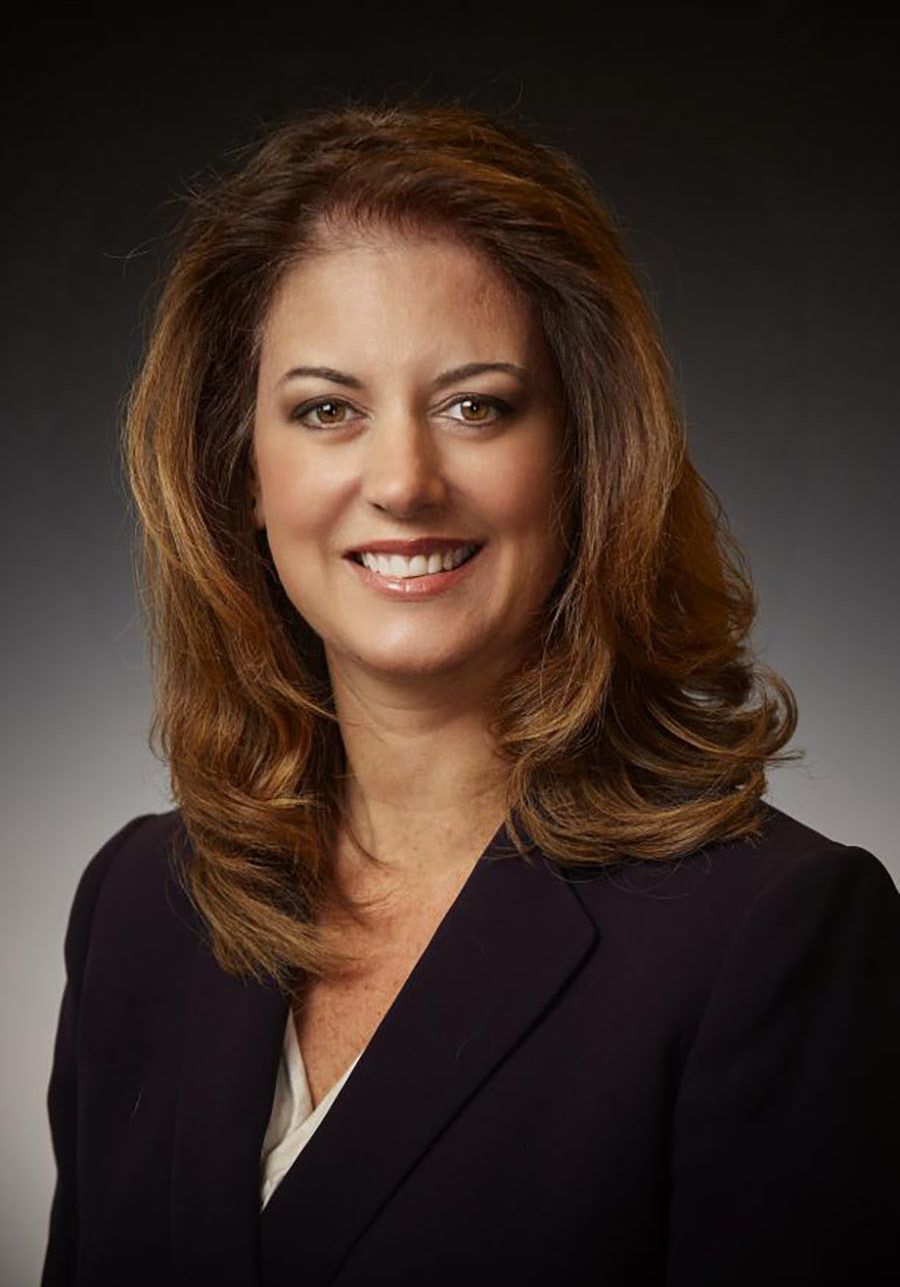 Holly Hoehner, Vice President of General Counsel