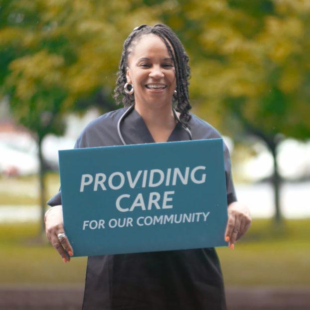 Saundra Claud, Home Care RNCareers Jobs Recruitment